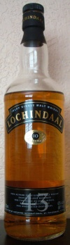 lochindaal 10 year