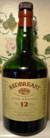red breast 12 year