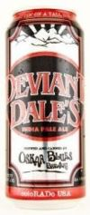 oskar blues deviant dales india pale ale